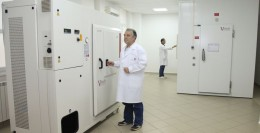 Stability Studies Laboratory