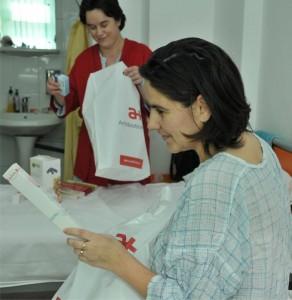8 martie Maternitatea Cuza Voda - site(1)