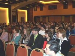 congres farmacisti