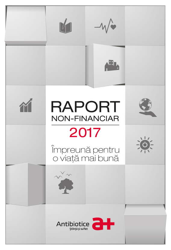 Raport non-financiar 2017